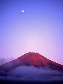 赤富士の画像 p1_1